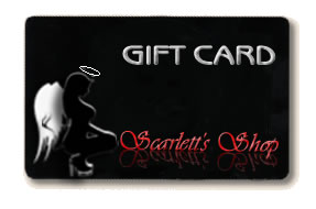 Gift Card - Click Image to Close